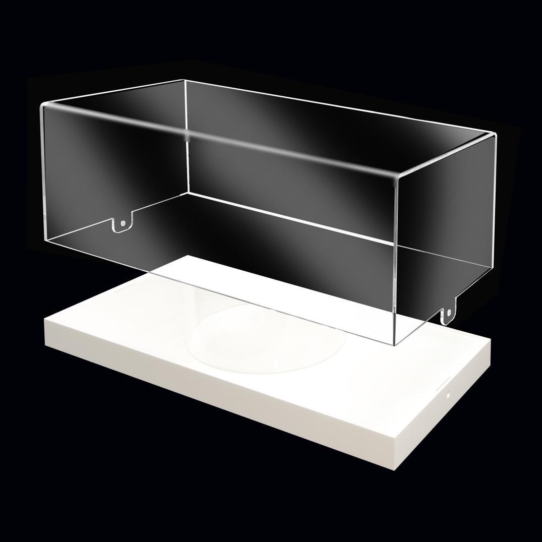 hộp mica đựng mô hình giá rẻ và chất lượng